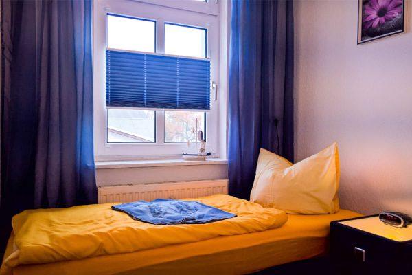 2-Raum-Appartements im Ostseebad Binz auf Rügen