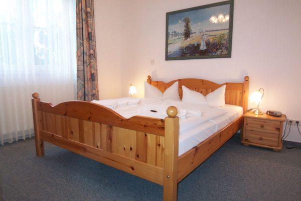2-Raum-Ferienwohnungen in Binz auf Rügen - Urlaub vom Feriendomizil
