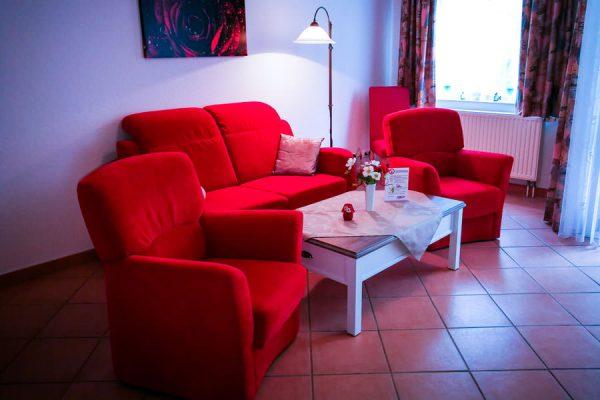 2-Raum-Wohnung in Binz auf Rügen - Urlaub im Feriendomizil