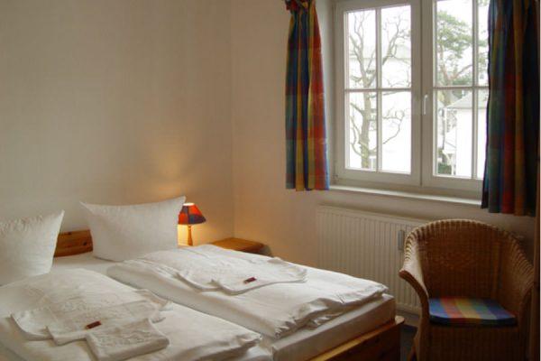 3-Raum-Appartements vom Feriendomizil in Binz auf Rügen