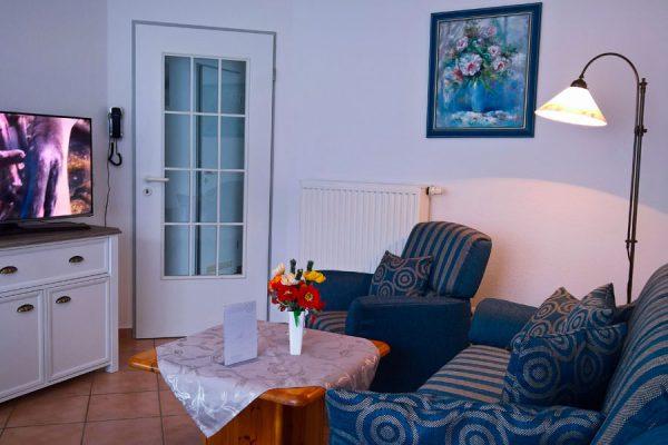 3-Raum-Plus-Appartements auf Rügen buchen in Binz