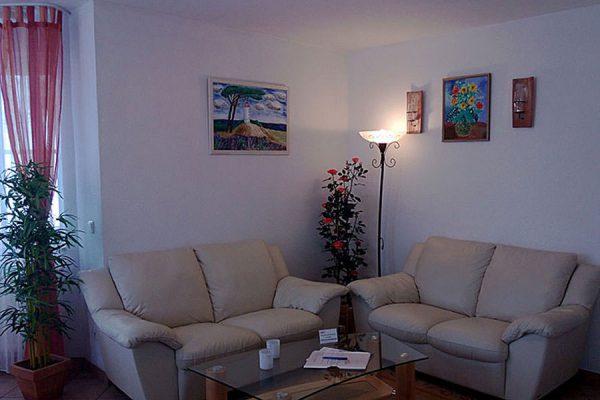 3-Raum-Ferienwohnungen im Feriendomizil Binz auf Rügen