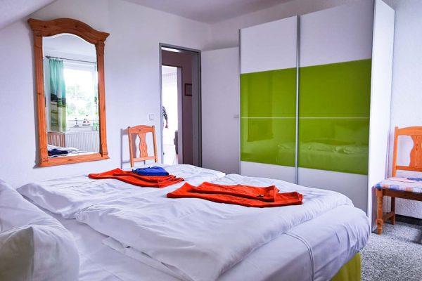 4-Raum-Appartement im Osteebad Binz auf Rügen